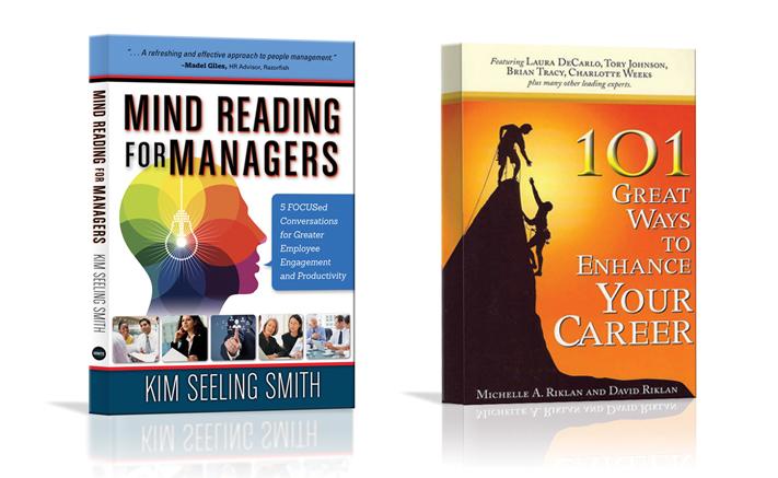 Kim Seeling Smith, author of two books
